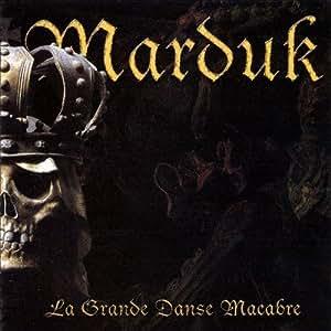 La Grande Danse Macabre (Re-Issue + Bonus)