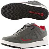 2014 661 Men's Filter SPD Shoe Gray / Red UK 13