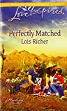 Perfectly Matched (Love Inspired)