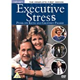 Executive Stress - Series 1 [DVD] [1986]by Penelope Keith