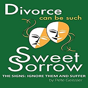 Divorce - The Signs Audiobook