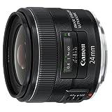 Canon EFレンズ EF24mm F2.8 IS USM 単焦点レンズ EF2428IS