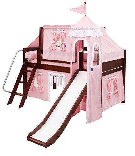 Single Loft Beds 3988 front