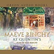 Quentins | [Maeve Binchy]
