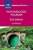 img - for Film-Induced Tourism (Aspects of Tourism) book / textbook / text book