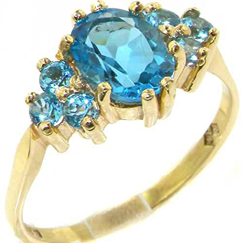 10ct-yellow-gold-natural-blue-topaz-womens-classic-ring-size-x-sizes-j-to-z-available