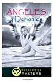img - for  ngeles y Demonios (Spanish Edition) book / textbook / text book