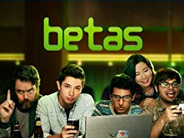 Betas Season 1 [HD]