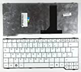Fujitsu Siemens Amilo Pi 3540 White UK Replacement Laptop Keyboard