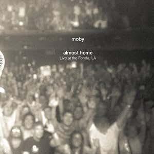 Almost Home: Live At The Fonda, LA (2xDVD+2xCD)