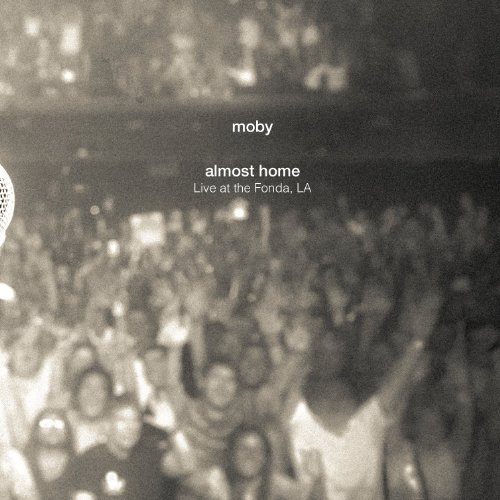 Moby-Almost Home  Live At The Fonda LA-2CD-FLAC-2014-WRE