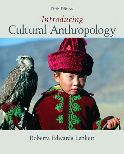 Introducing Cultural Anthropology PDF