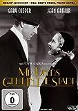 Mr. Deeds geht in die Stadt (1936)[NON-US FORMAT, PAL]