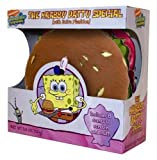 img - for The Krabby Patty Special (with Extra Plankton) (SpongeBob SquarePants) book / textbook / text book