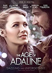 The Age Of Adaline [DVD + Digital]