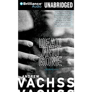 Dead and Gone Audiobook
