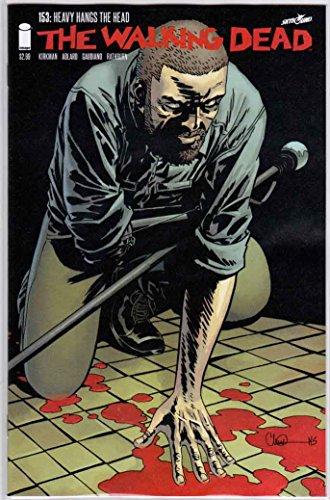 Walking Dead #153 (2016)