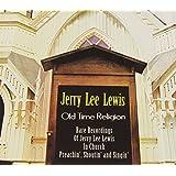 Old Time Religion-Rare Recordi