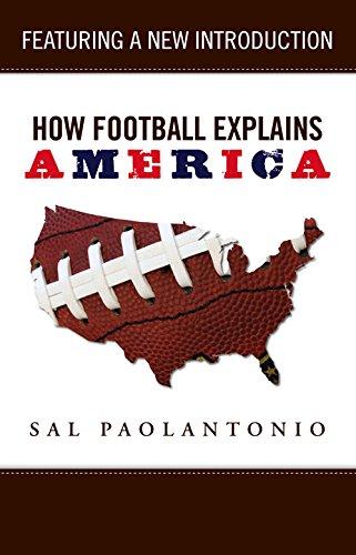 How Football Explains America (How...Explain)