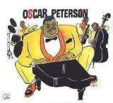 echange, troc Oscar Peterson, Cabu - Une Anthologie 1952-1956