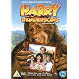 Harry and the Hendersons [Regions 2 & 4] ~ M. Emmet Walsh