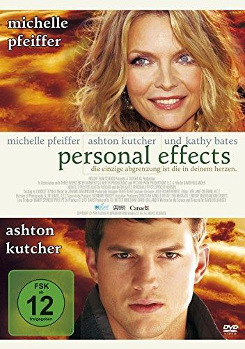 PERSONAL EFFECTS - Die einzige Abgrenzung ist die in deinem Herzen