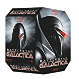 Coffret Int�grale Battlestar Galactica [Blu-ray]par Edward James Olmos