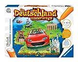 Ravensburger 00521 - tiptoi®: In Deutschland unterwegs (Ohne Stift) hergestellt von Ravensburger