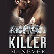 Ghostface Killer   [M. Never]