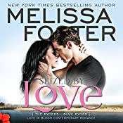 Seized by Love: Love in Bloom: The Ryders, Book 1 | [Melissa Foster]