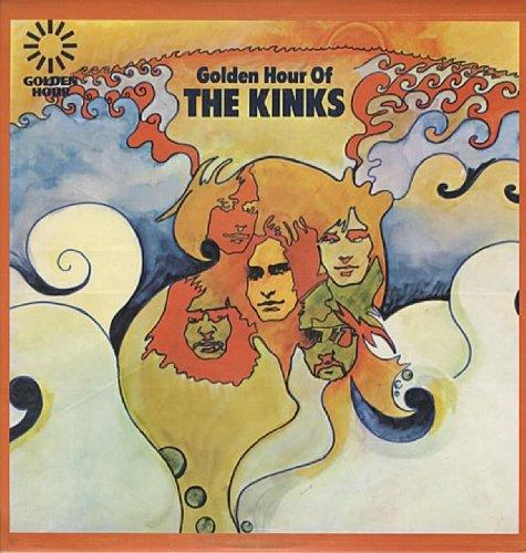 Kinks - golden hour of the kinks 1 - Zortam Music