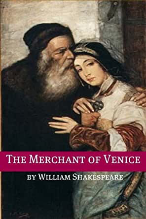 critical essay the merchant of venice