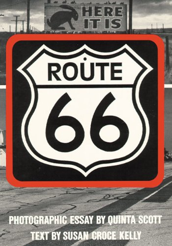 Route 66: The Highway And Its People front-497793