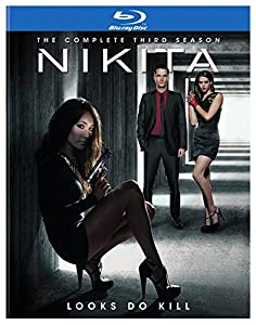 Nikita: Season 3 [Blu-ray]