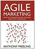 img - for Agile Marketing book / textbook / text book