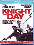 Image de Knight and day - Innocenti bugie [Blu-ray] [Import italien]