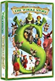 Shrek The Whole Story Quadrilogy (Shrek I-IV & Donkey's Christmas Shrektacular) (Sous-titres français)