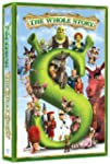 Shrek The Whole Story Quadrilogy (Sou...