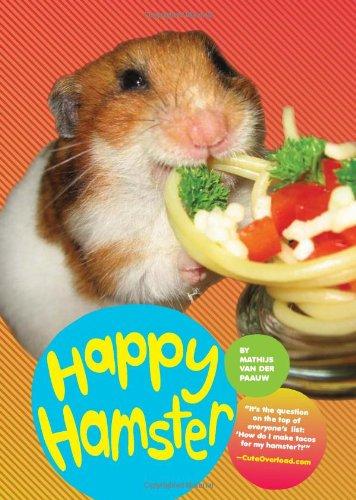 Happy Hamster (Hamster Recipe Book compare prices)