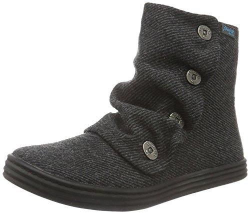 BlowfishRabbit - Stivaletti donna , grigio (Grey (Grey)), 39