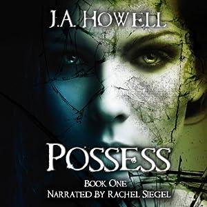 Possess Audiobook