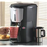 Hamilton Beach Brewstation Coffee Maker ~ Hamilton Beach