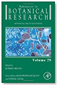 Artificial Photosynthesis, Volume 79 (Advances in Botanical Research)