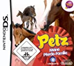 Petz - Meine Pferde-Familie