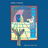 High Land Hard Rain (Dlcd) [VINYL] Aztec Camera