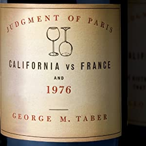 Judgment of Paris Audiobook