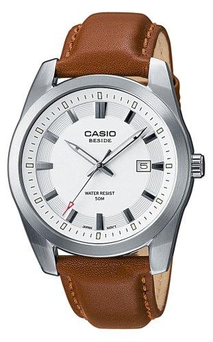 Casio Herrenarmbanduhr Casio Collection BEM-116L-7AVEF