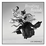 img - for 2010 Wall Cal: Breaking Bounds book / textbook / text book