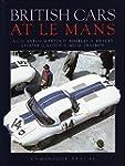 British Cars at Le Mans: Ac, Aston Ma...