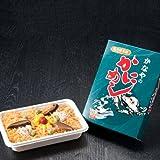 【産地直送・産直の庭限定】北海道・長万部駅 駅弁 かにめし 4食